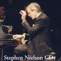 Stephen Nielson CDs