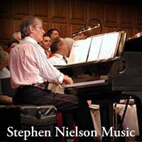 Stephen Nielson Music In Print